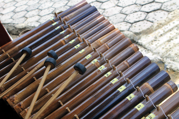 Sejarah Alat Music Calung | Asal Usul Sejarah Dan Budaya