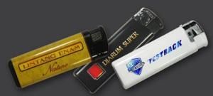 branding korek api gas fighter